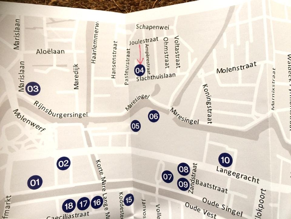 Amperestraat 13 Locatie 04